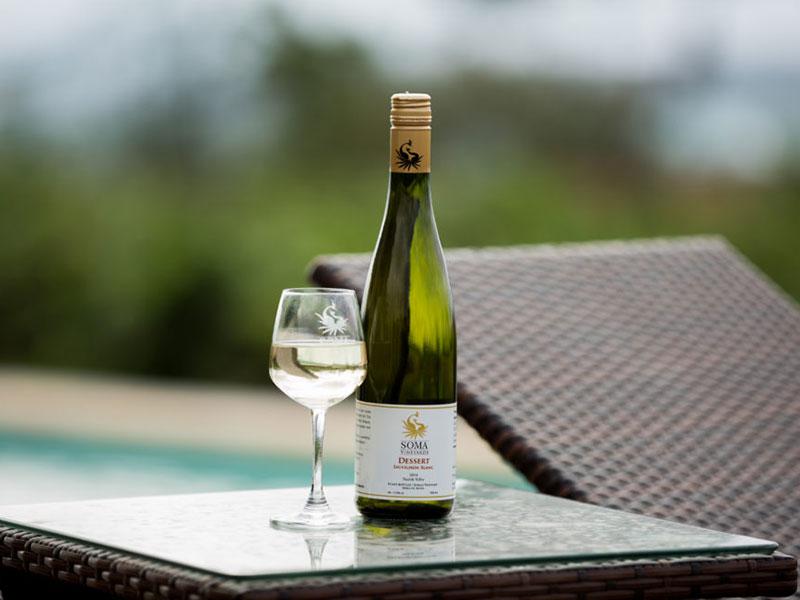 Soma Wine Village