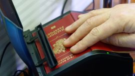 India to get e-passports soon