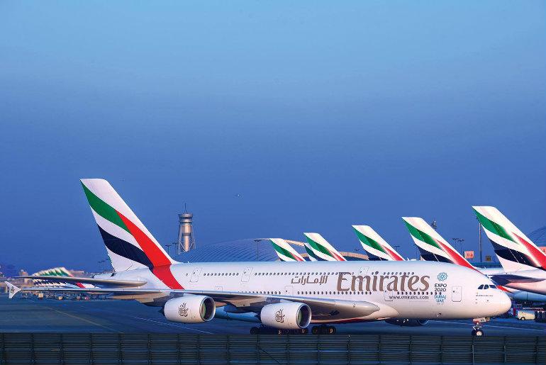 Credits: Emirates