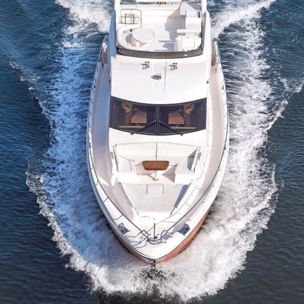 Credits: Boats, Yachts rentals in Dubai Facebook