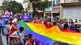 QAM Pride Walk 2019