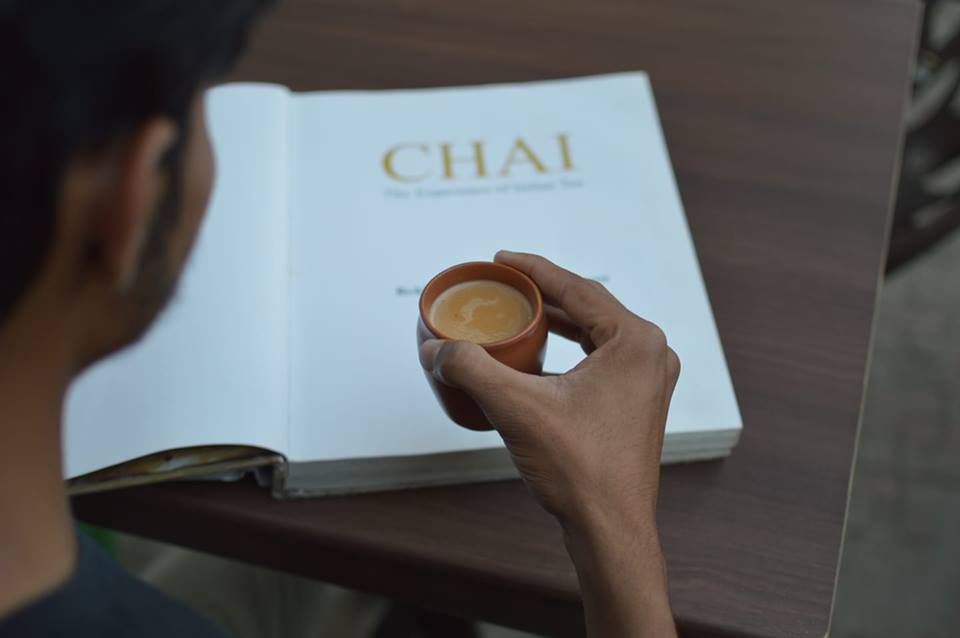 MBA Chai Wala