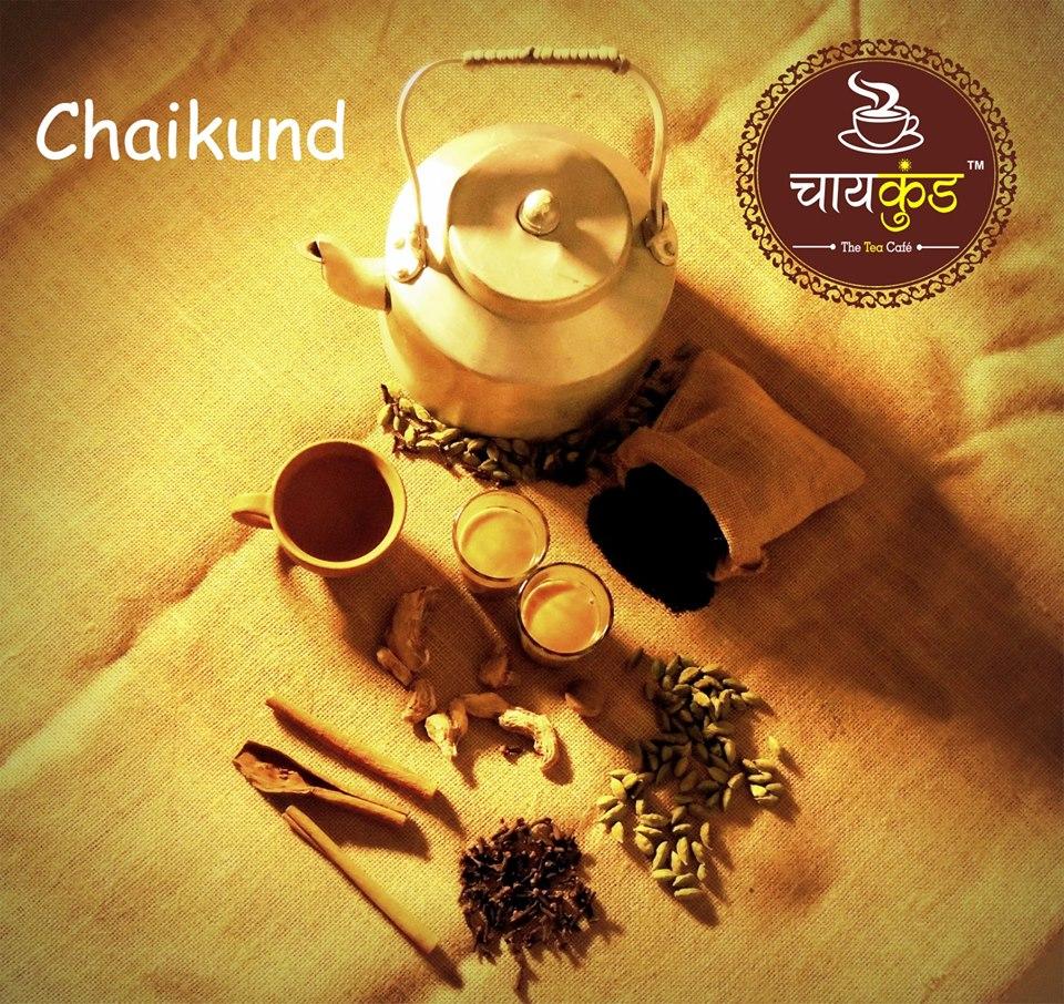 Chaikund