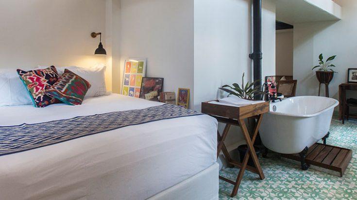 Abode Hotel - Colaba