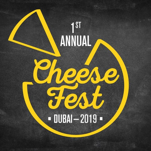 Credits: Cheese Fest UAE Facebook