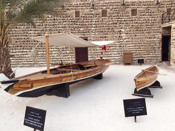 Credits: Dubai Museum Facebook