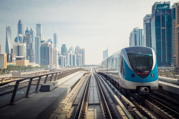 Dubai RTA And Emmar Reveal Exciting Discounts For Metro Users