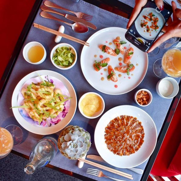 Credits: Dubai Food Festival 2019