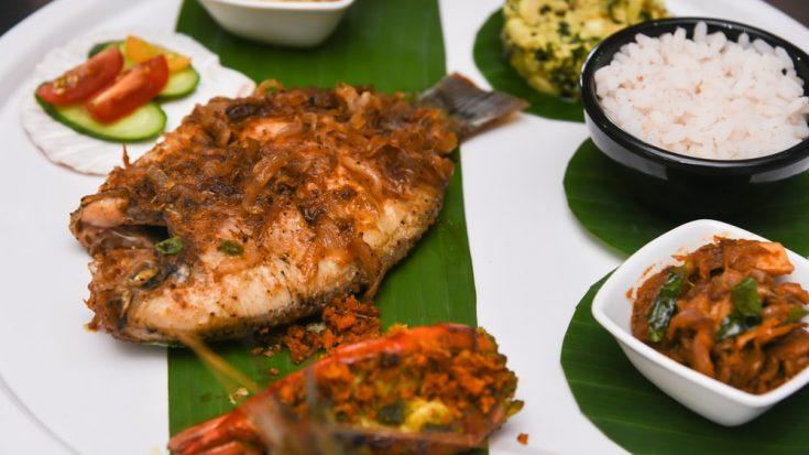 Mahé - Goa