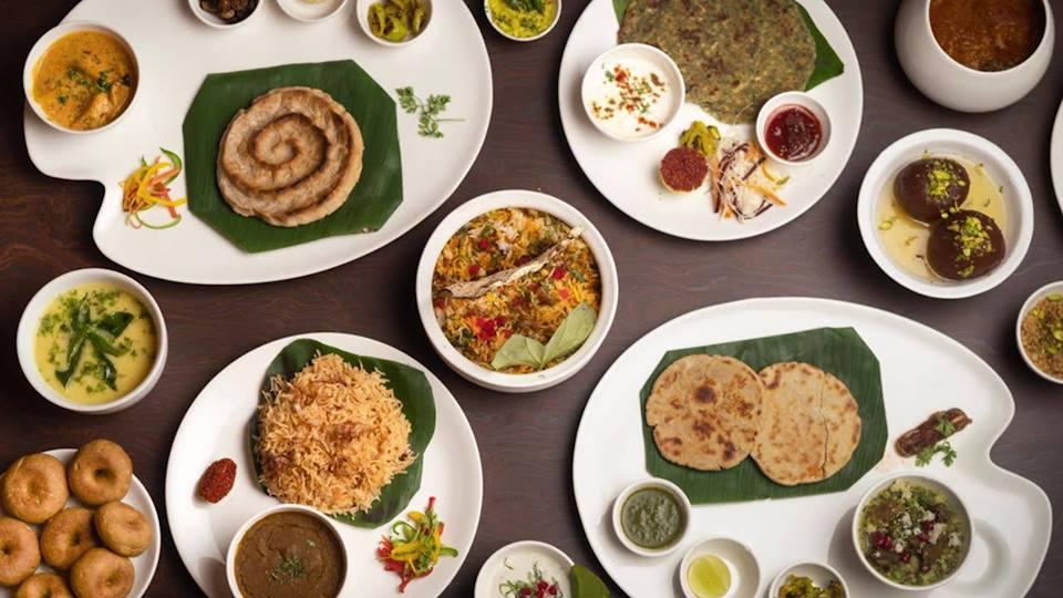 The Culture House Gujarati Food