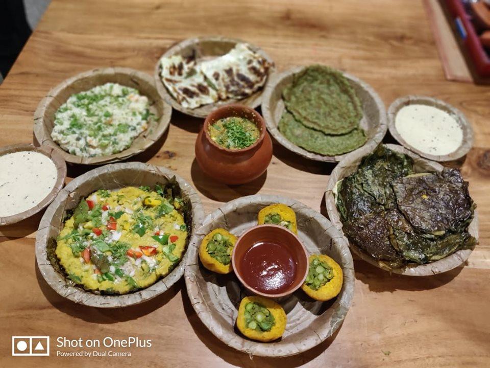 Khichdi The Global Food