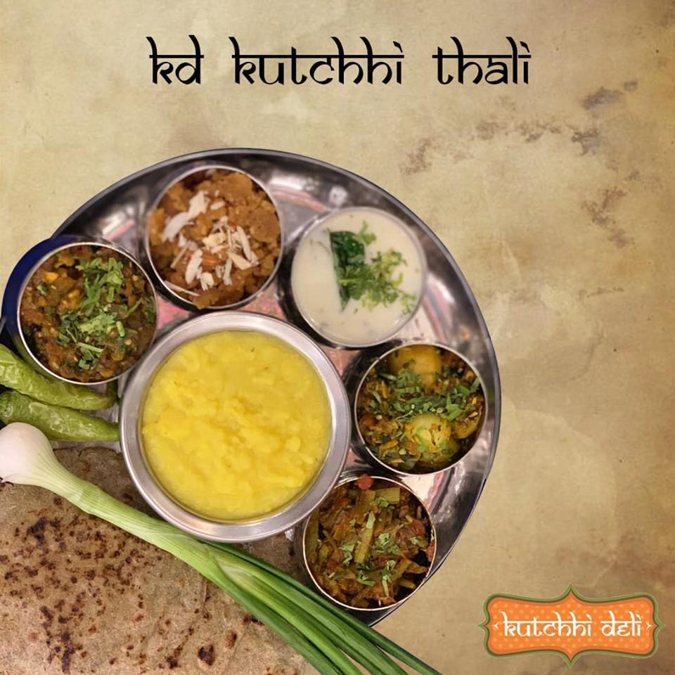 Kutchhi Deli