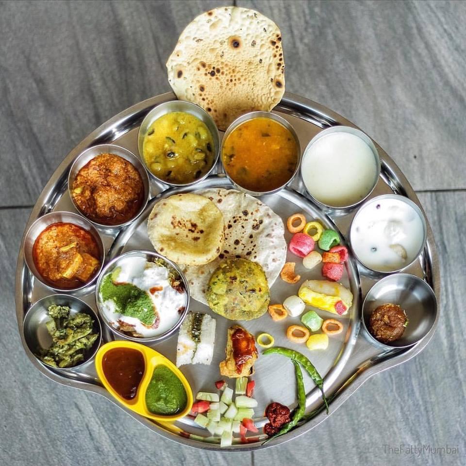 Rajwada Thal