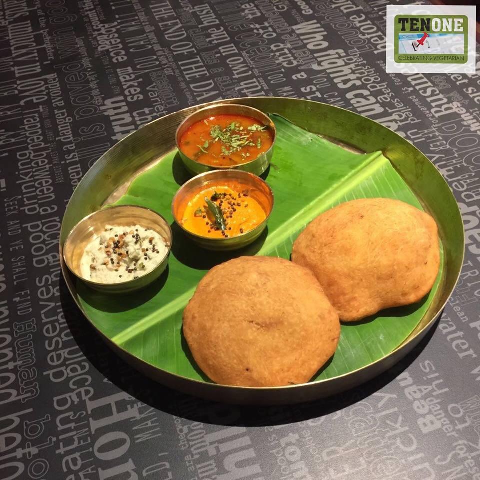 Ten One Gujarati Food