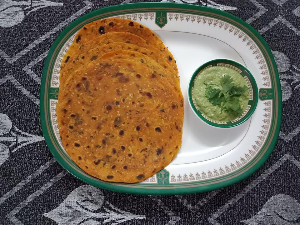 Thepla House Gujarati Food