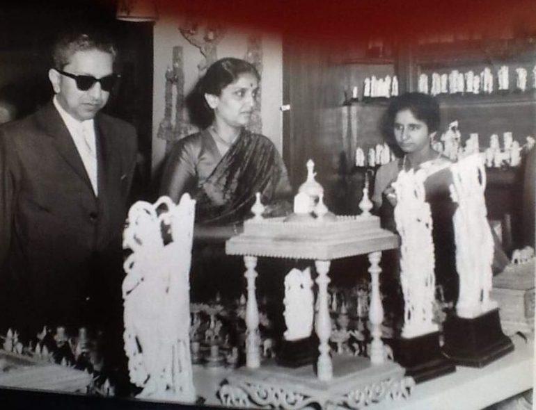Cauvery Emporium, Bengaluru