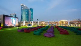 Credits: Dubai Festival City Mall Facebook