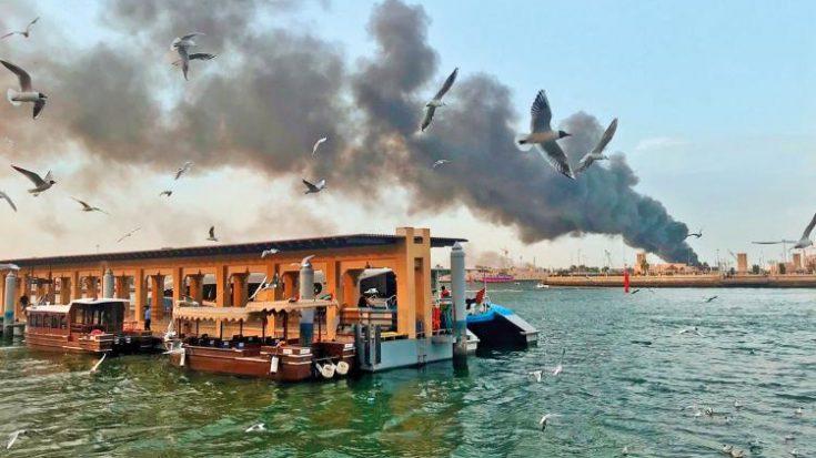 Credits: Gulf news
