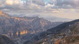Credits: Jebel Jais Mountain Ras Al Khaimah Facebook