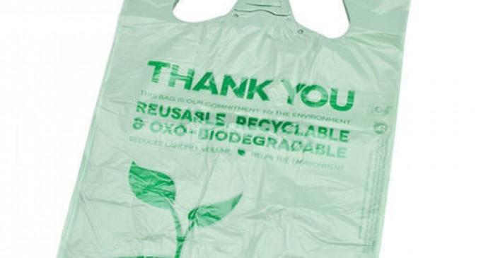 IIT Guwahati Creates India's First Biodegradable Plastic