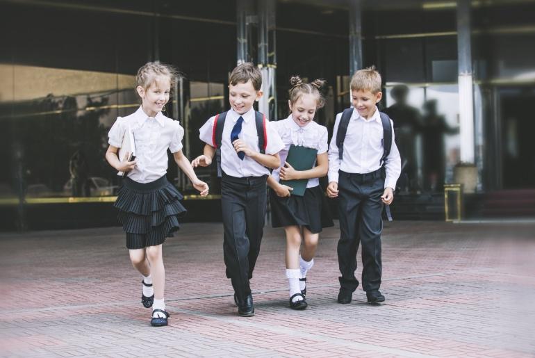 School Timings In UAE