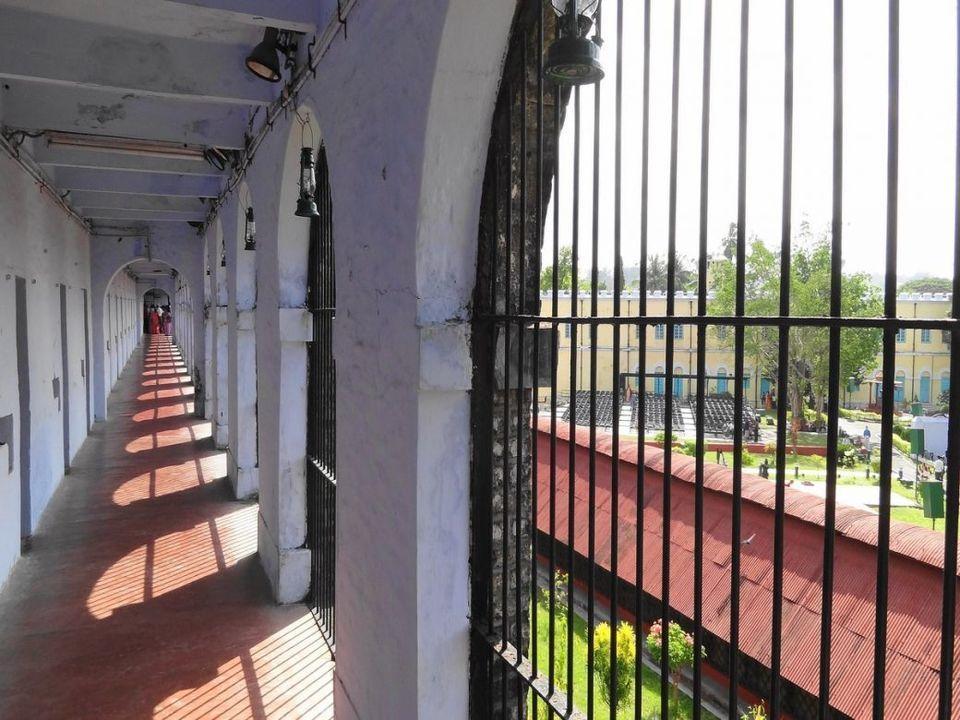 Jail, Delhi