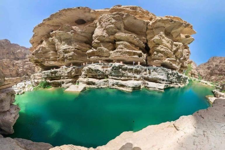 Credits: Amazing Oman.com