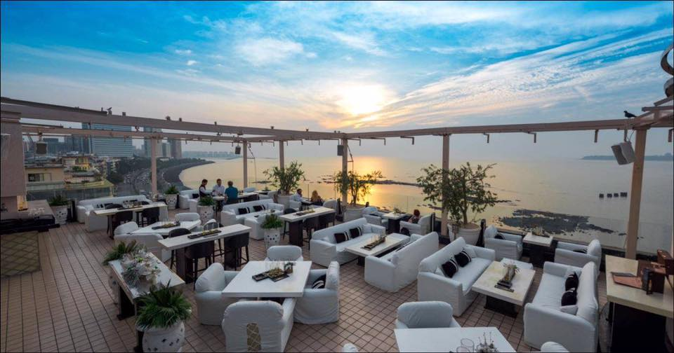 Rooftop Restaurants