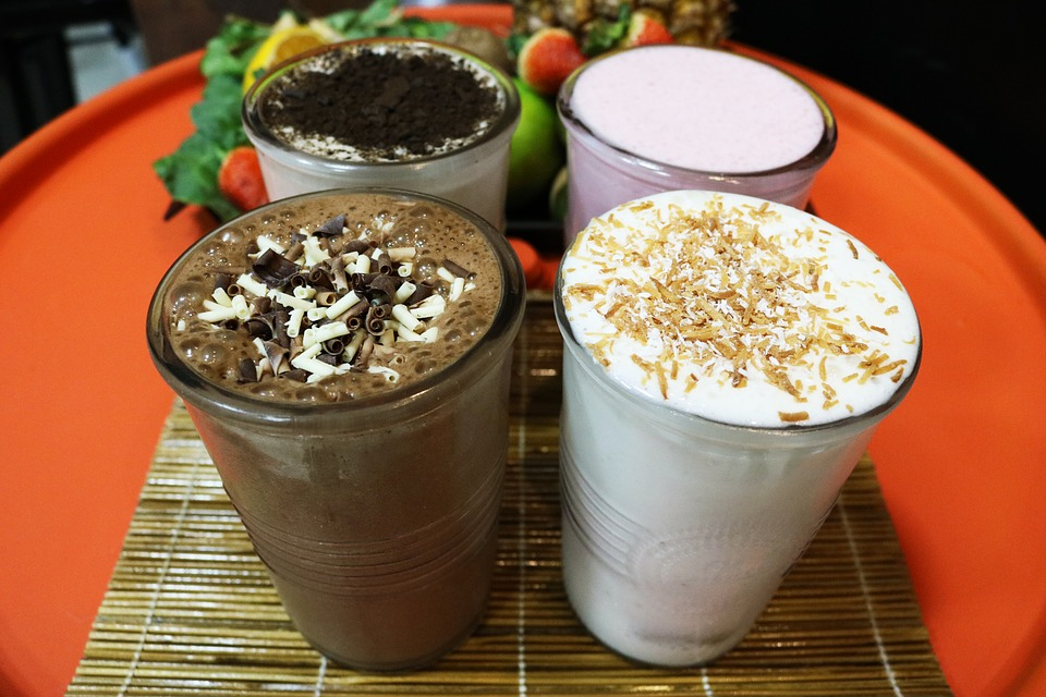 Get Thick-shakes For Just ₹9 At Dessertino In Ghatkopar