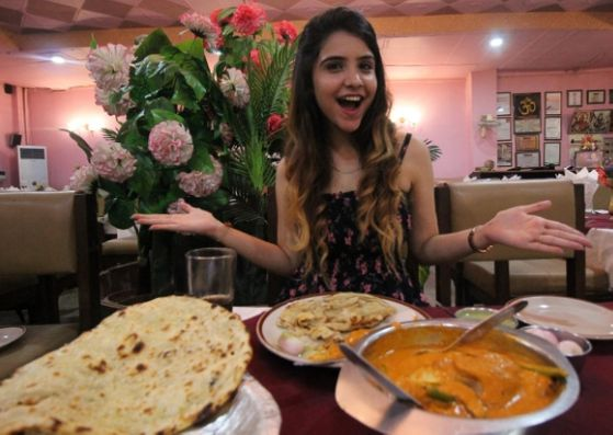 World's First Butter Chicken Originated At Moti Mahal In Delhi