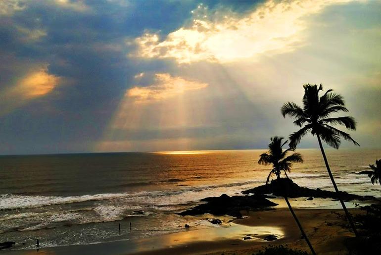 Goa Night Curfew