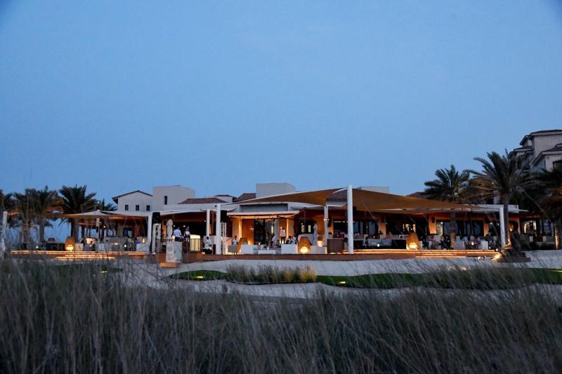 Credits: Buddha-Bar Beach Abu Dhabi Facebook