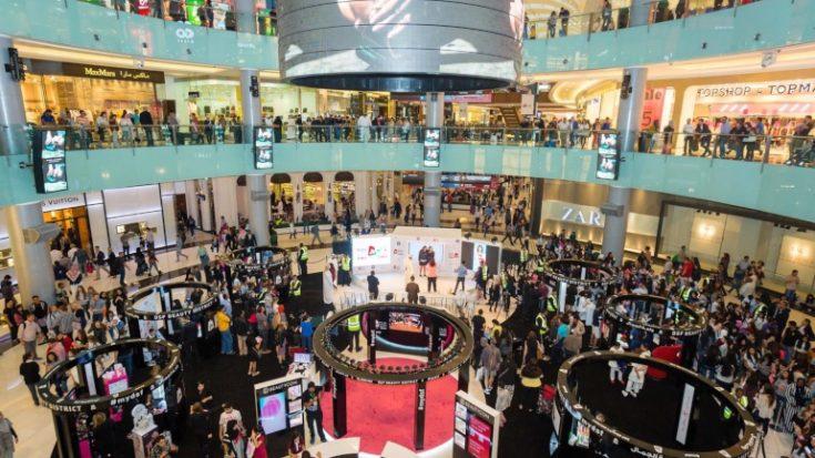 Credits: Dubai Shopping Festival
