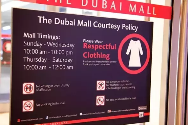 New To Dubai? Here's What You Need To Be Prepared For