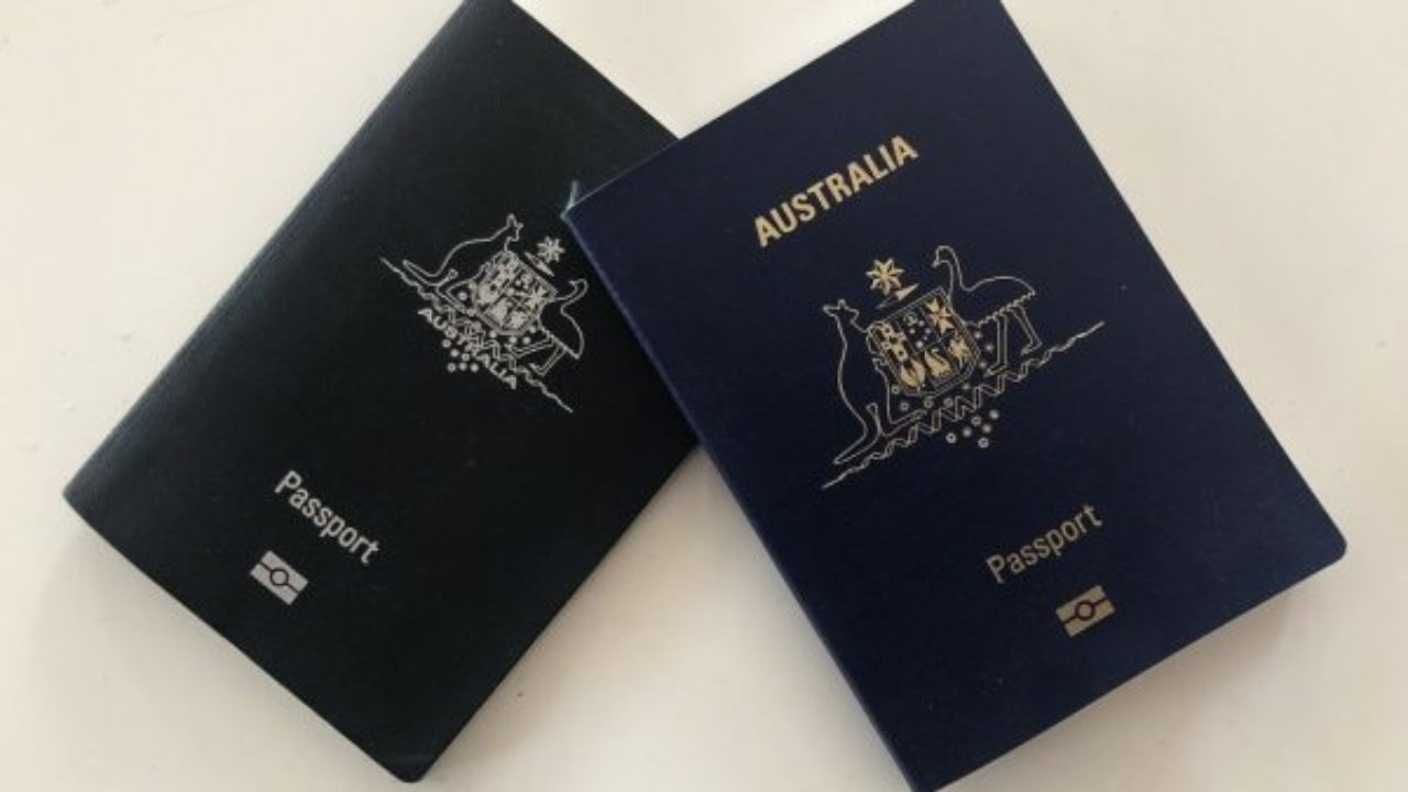 Australia Visa For Indians Indian Passport Types Application Fee Form Requirements And Visa On Arrival Curly Tales