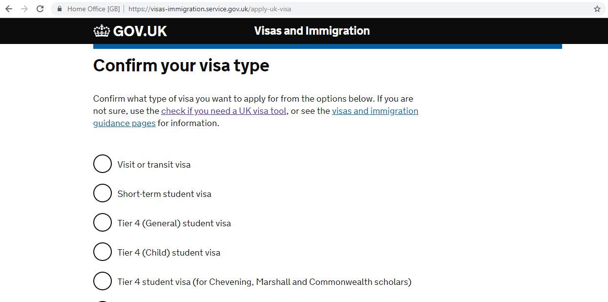 UK Visa For Indians, Indian Passport: Types, Application Fee, Form