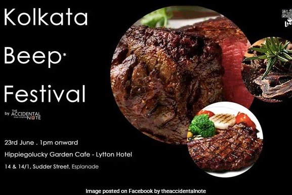 Beef Festival Cancelled In Kolkata After Threat Calls