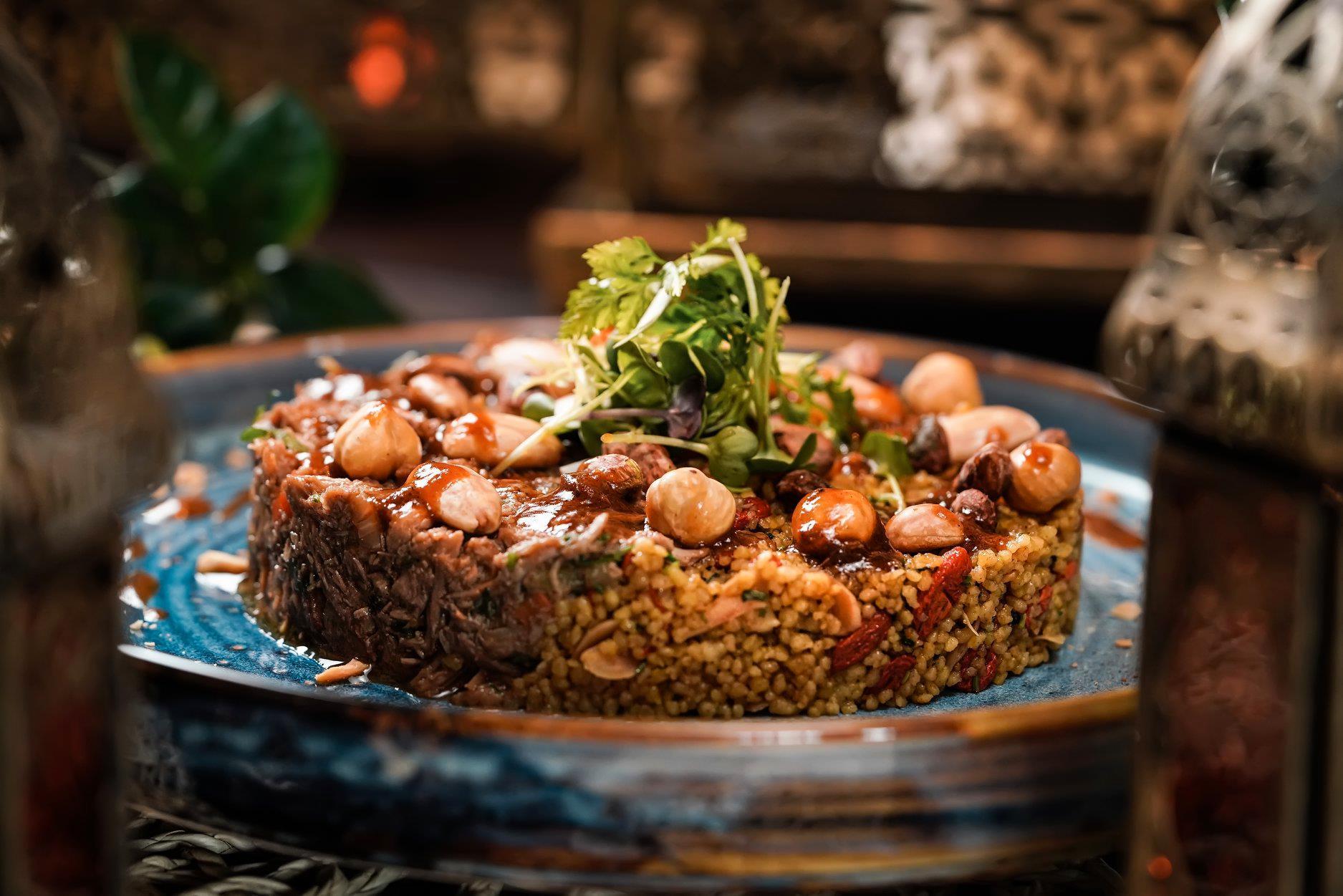 Dubai Design District Is Hosting Its First Ever Restaurant Week