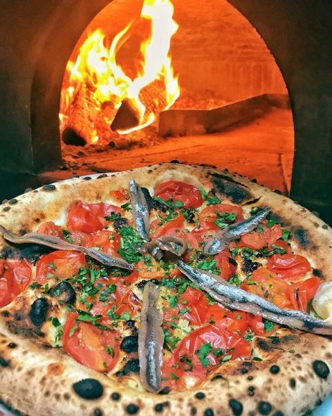 Luigia At JBR Dishes Out UAE's Most Expensive Pizza, Priced At AED 660