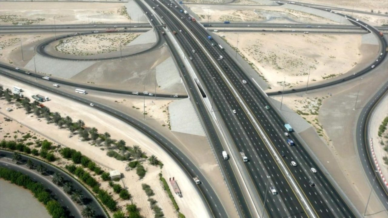 Speed Limit To Reduce On A Key Road In The Uae Curly Tales
