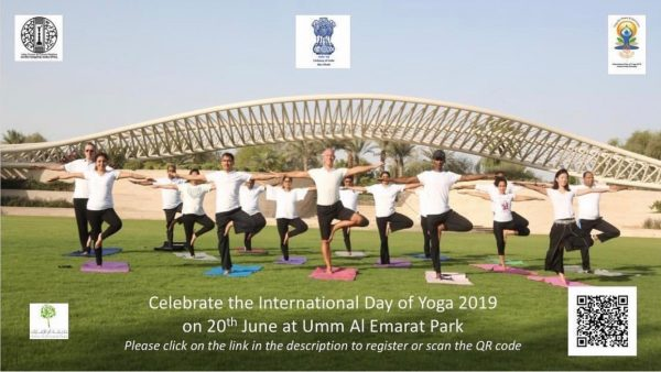 International Yoga Day: Three Free Yoga Events In Abu Dhabi You Must Not Miss