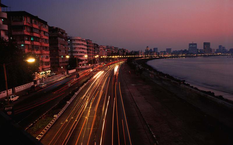 long drive mumbai