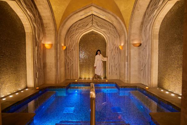 Shuiqi Spa, Dubai