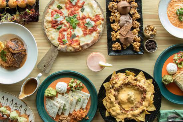 Vegan Restaurants in Dubai