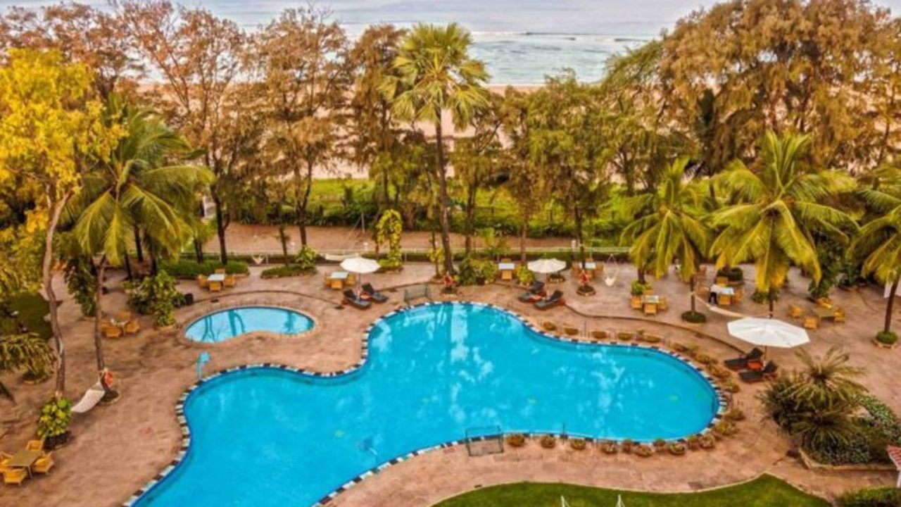 5 Places For A Perfect Stay In Mumbai   Curly Tales