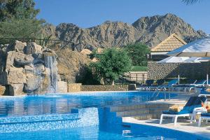 hatta hotels