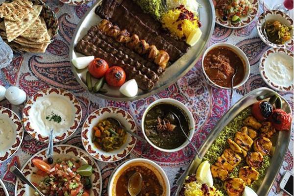 Shabestan Restaurant-Iranian Restaurant in Dubai