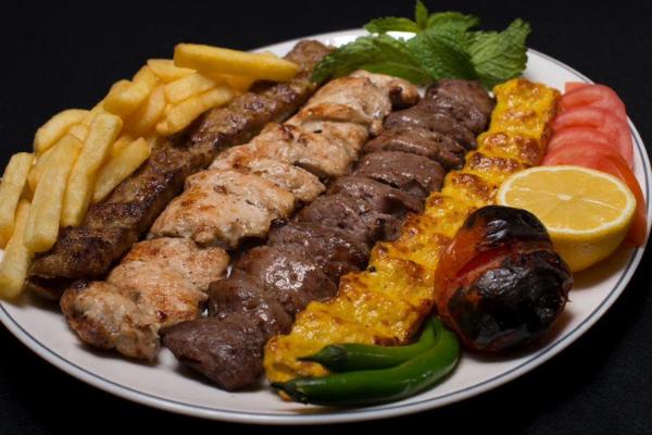 Shiraz Restaurant- Iranian Restaurant in Dubai