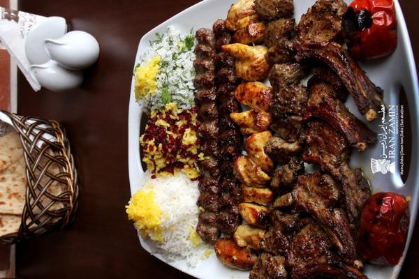 Iran Zamin Restaurant