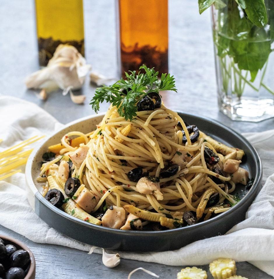 best italian restaurants in bangalore, pasta street